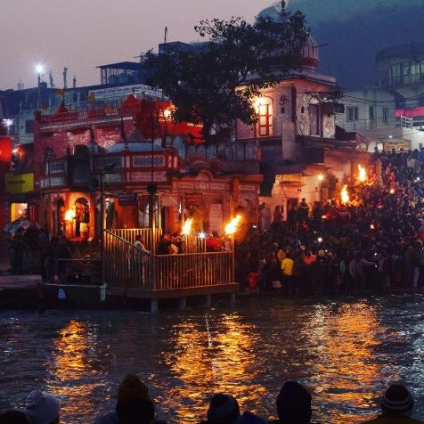 Har Ki Pauri, Haridwar