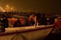 Arti, Dashashwamedh Ghat